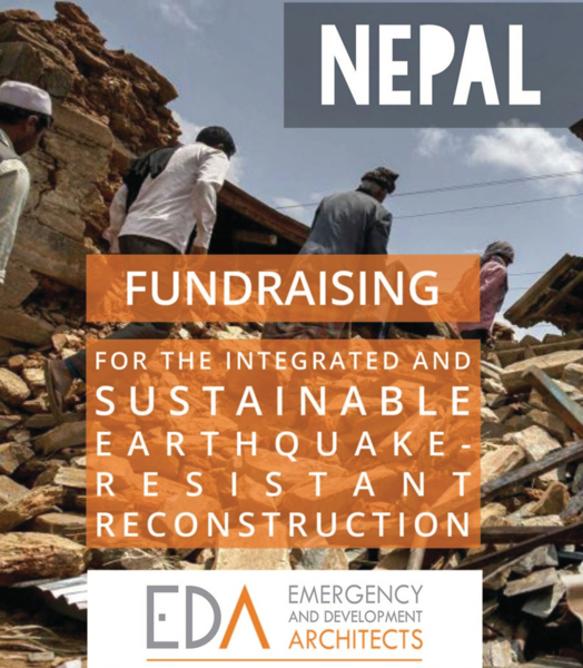 Fundraising for nepal - EDA