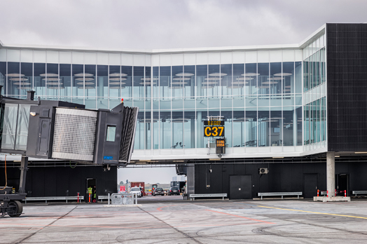 copenhagen airport by schmidt hammer lassen architects