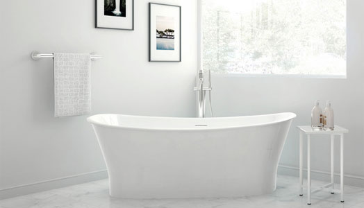bathtubs from WETSTYLE