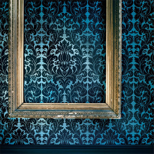 silk wall covering