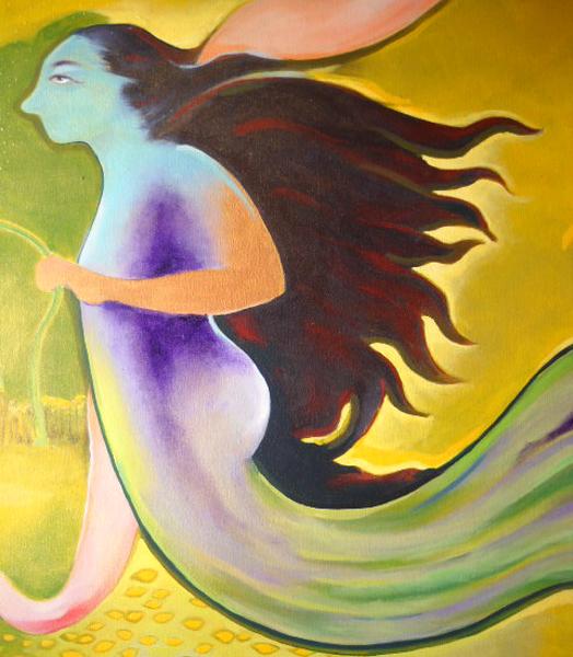 painting by arun awasarmol