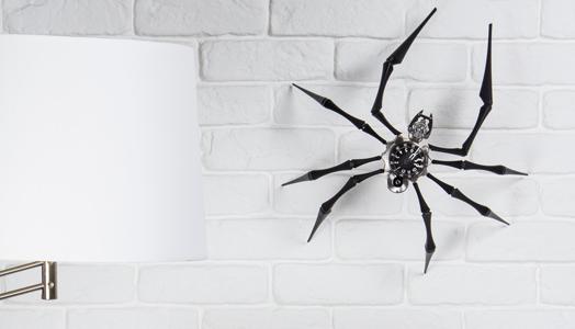 Arachnophobia by MB&F