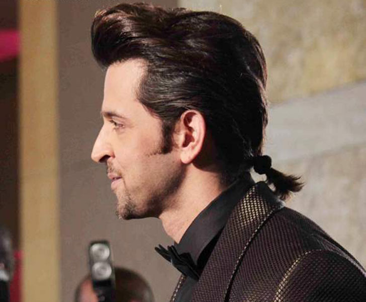 Marvelous India Art N Design Inditerrain Tress Styling The Man Way Hairstyle Inspiration Daily Dogsangcom