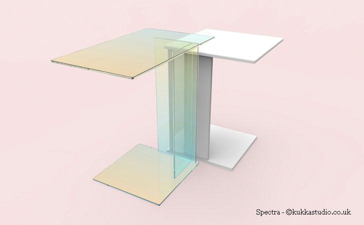 spectra by kukka studio
