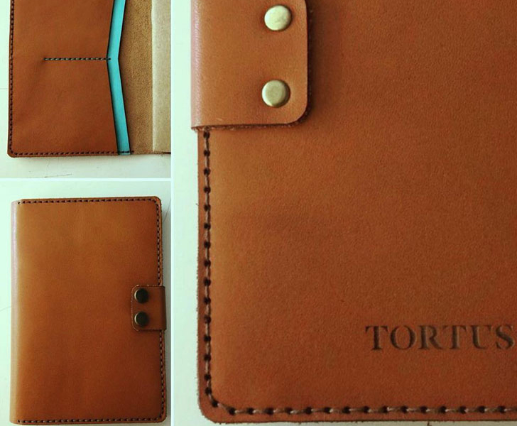 wallets by Tortus