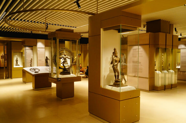 Bronze Gallery National Museum New Delhi