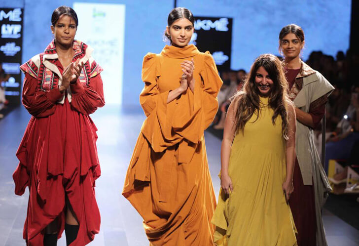 Label: Chola Designer: Sohaya Misra