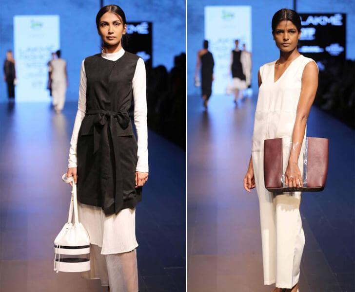 Label: Cord Designer: Neha Singh & Pranav Guglani