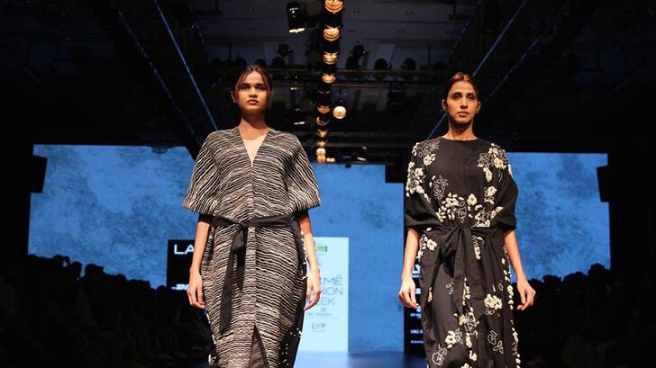 Label: Ilk Designer: Shikha Grover & Vinita Adhikari