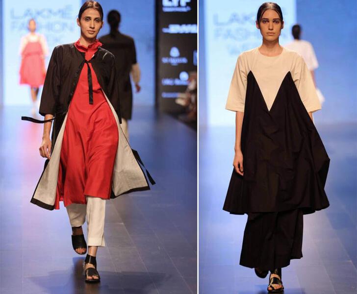 Label: Lovebirds Designers: Amrita Khanna & Gursi Singh
