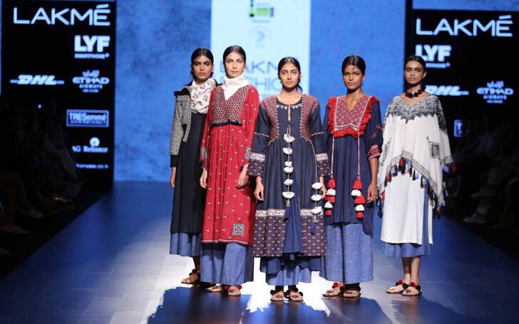 Label: Shivangi Sahni Designer: Shivangi Sahni