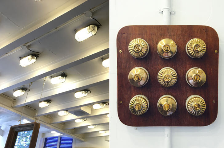 """lights and switches bblunt gautam desai indiaartndesign"""