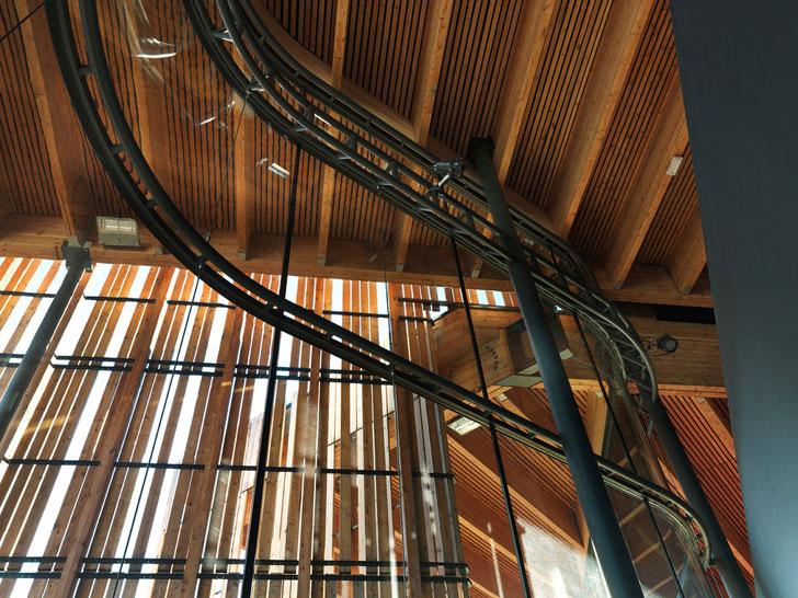 """framework concert hall herault arnod architects indiaartndesign"""