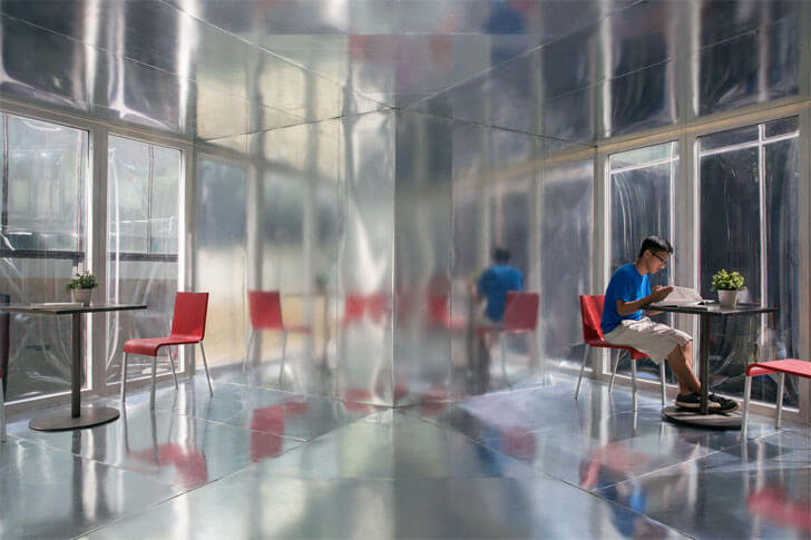 """interior view plugin tower Peoples Architecture Office indiaartndesign"""