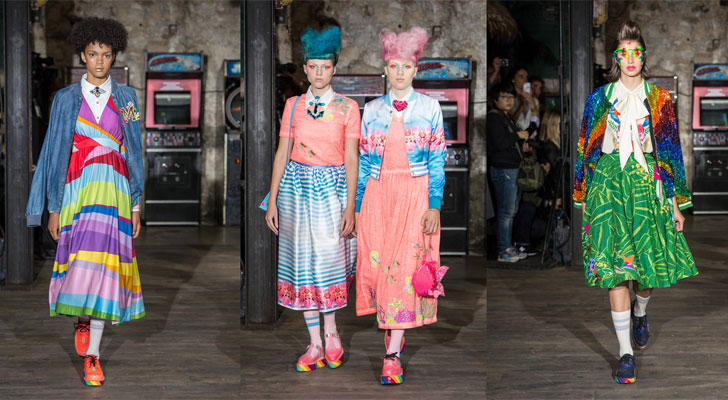 """colourful manish arora indiaartndesign"""