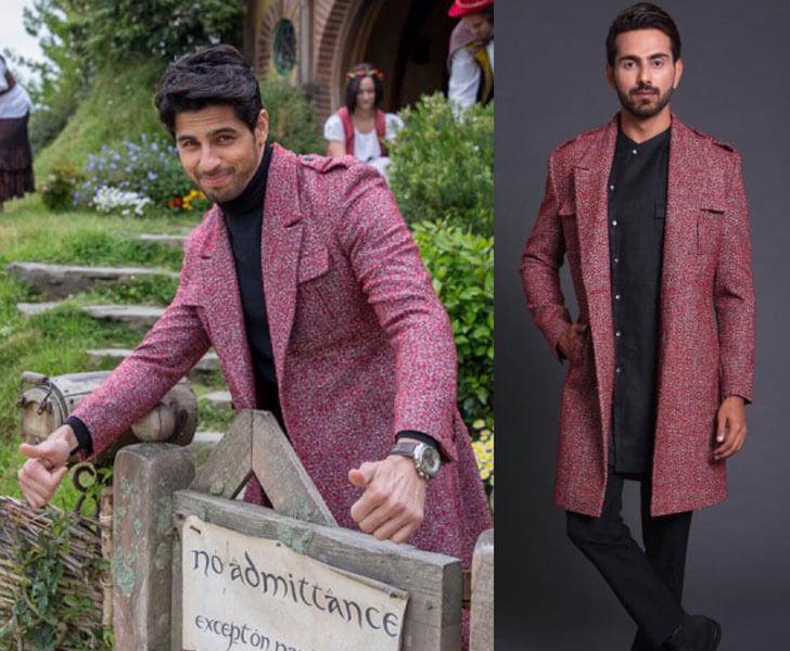 """jackets by gaurav khanijo indiaartndesign"""