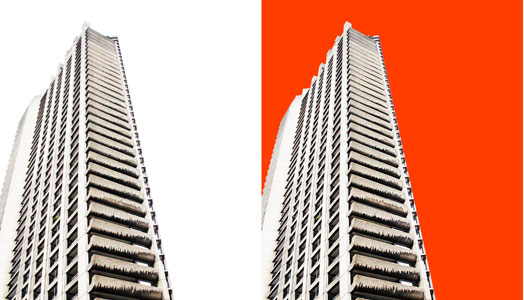 Introspecting about the Brutalist Barbican