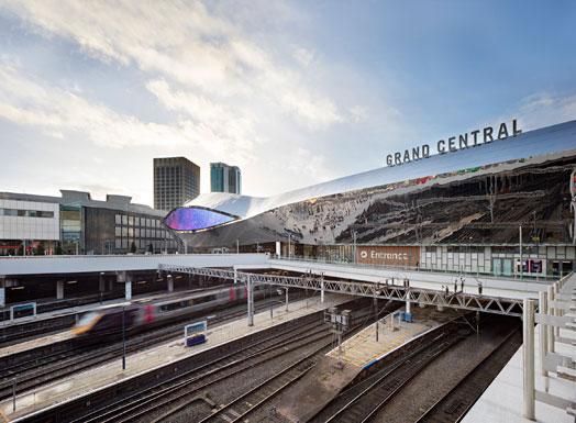 Birmingham-Street-Station