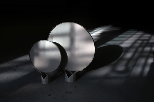 Circle - mirror