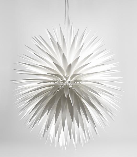 White Flax - Jeremy-Cole