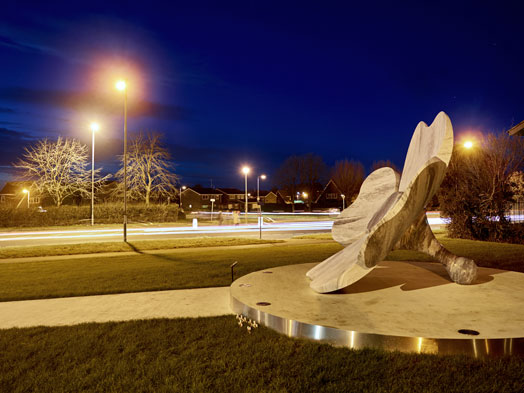 forever - war memorial US