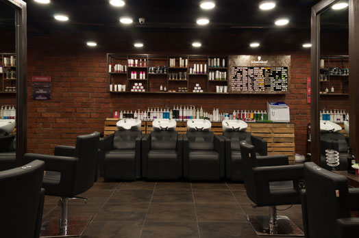monsoon ambience salon and spa
