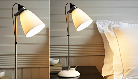 Hector Dome Table light