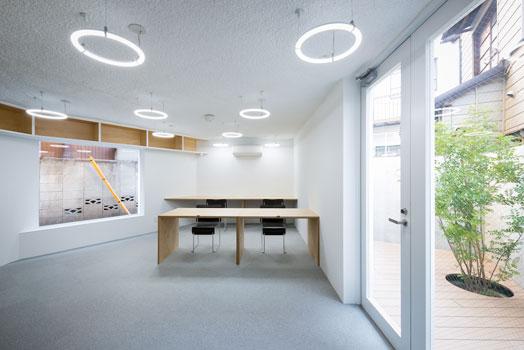 Tomoyuki Kurokawa Architects' Tokyo Institute of Technology