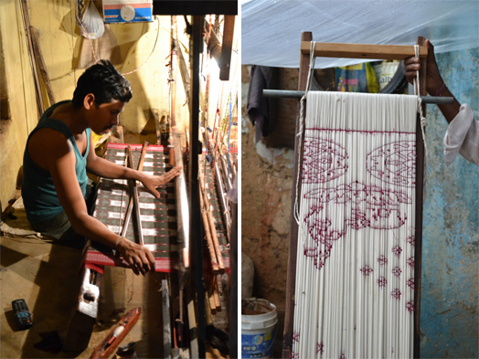 ikat and the art of weaving in odisha