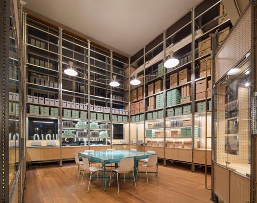 archive studio