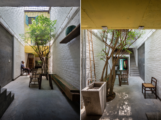 India Art N Design Global Hop Mixed Family Home In Vietnam