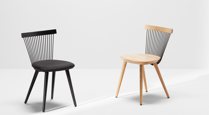 H Furniture's WW chairs