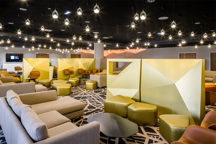 India art n design global hop the palais omnisports de for Design hotels arena
