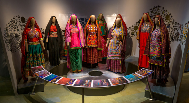 """kutch textile museum matrika design collaborative indiaartndesign"""