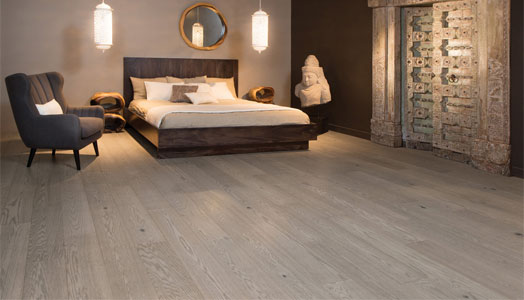 wooden flooring from Mirage