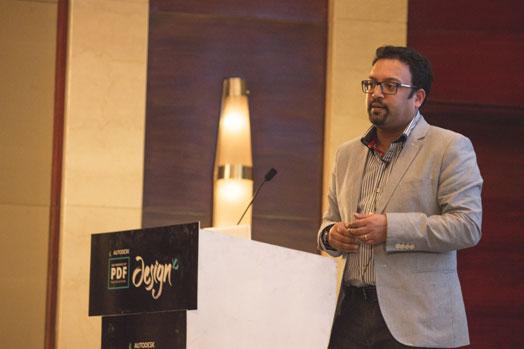 Pratap Bose - Design Head, Tata Motors