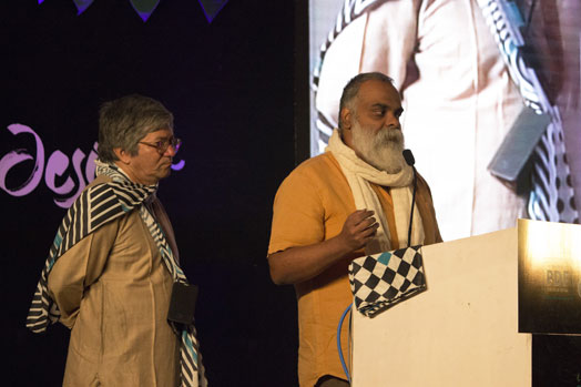 Renowned Indian Composer Rajat Dholakia & Animation Guru E.Suresh