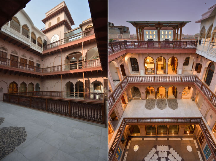 three-levels-Haveli-Dharampura