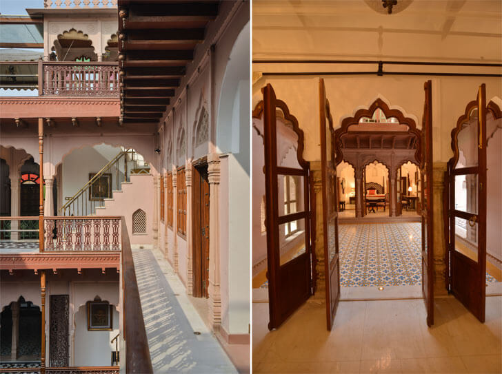 railings-Haveli-Dharampura