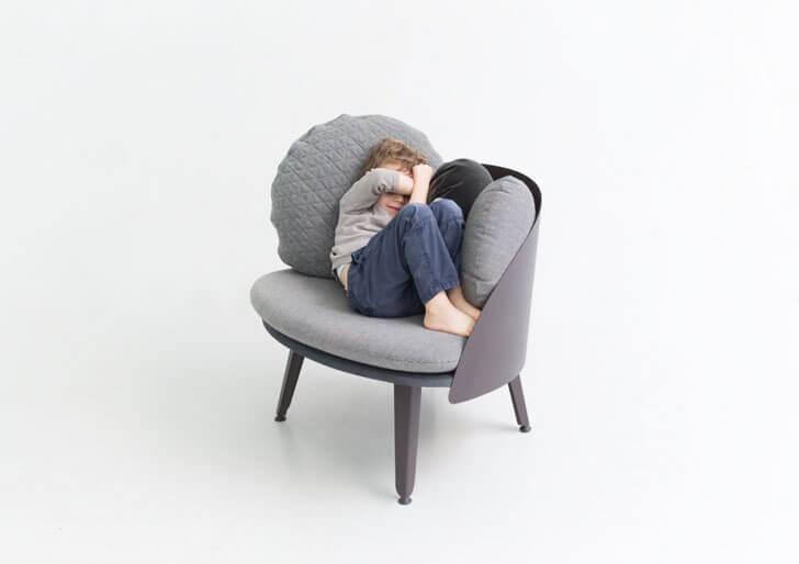 Baby Armchair