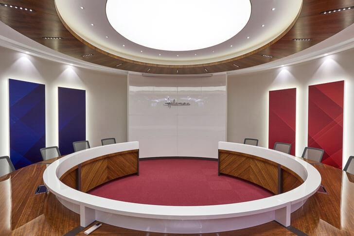 """boardroom EDDA Architecture Halaman Printing indiaartndesign"""