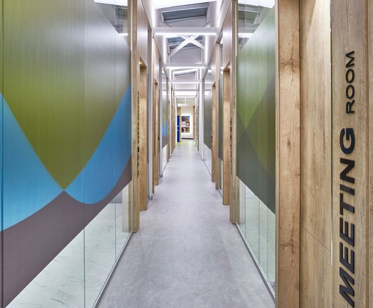 """corridor EDDA Architecture Halaman Printing indiaartndesign"""