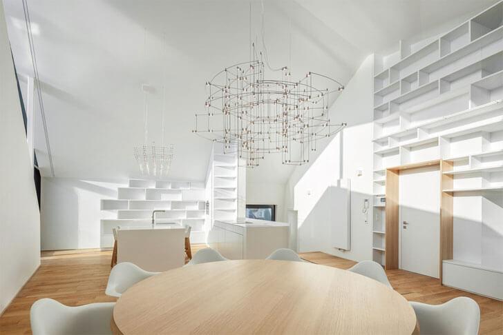 """interior new typology metaform architects indiaartndesign"""