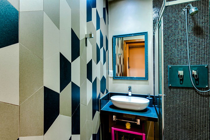 """bathroom Varandas Mezzanine Architects indiaartndesign"""