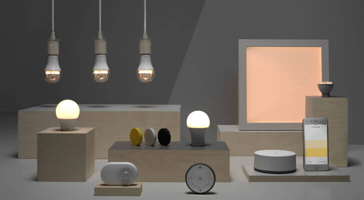 """ikea smart lighting indiaartndesign"""