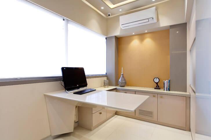 """cabin dentist clinic mahesh punjabi indiaartndesign"""