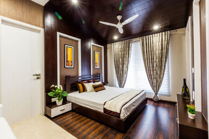 """bedroom dagariya retreat rainbow architects indiaartndesign"""