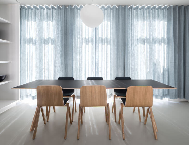 """dining i29 architects indiaartndesign"""