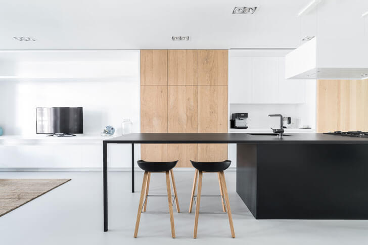 """kitchen i29 architects indiaartndesign"""