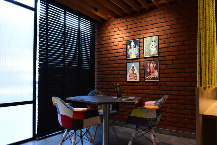 """co working space group DCA architects indiaartndesign"""